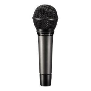 Audio Technica ATM510 Cardiod dynamic vocal microphone ATM-510 ATM 510
