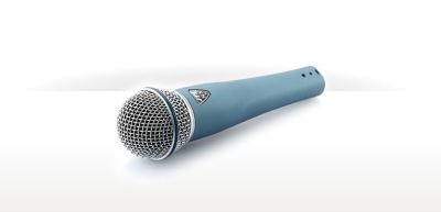 JTS NX-8 Dynamic Vocal Microphone NX8 NX 8