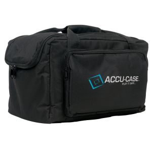 American DJ Accu-Case F4 PAR bag Mega Tri Par Profile Plus Carrier Case