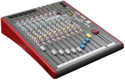 Allen & Heath ZED 12FX USB Mixer