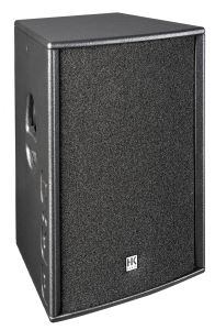 "HK Audio PR:O15D Active 1200w Speaker 15""  PRO15D PRO 15D"
