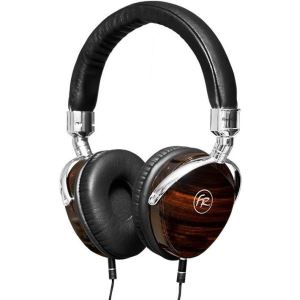 Floyd Rose FR-18M Mahogany Headphone Audiophile Proffessional Pro Listening Canso-Listening-Cans