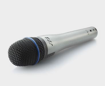 JTS SX7 Dynamic Lead Vocal Performance Microphone Mic