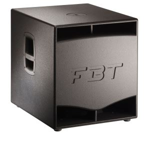 FBT ProMaxx 15SA Active Subwoofer Sub Bass Speaker 1200w RMS 29Kg