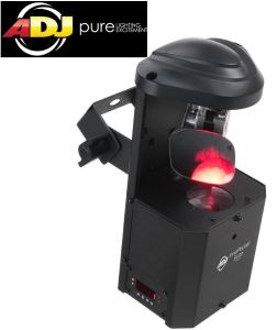 American DJ Inno Pocket Scan LED Light ADJ Scanner