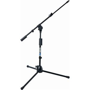 Quiklok A306 Short microphone boom stand with telescopic boom