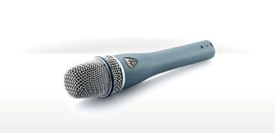 JTS NX-8.8 Condensor Vocal Microphone NX8.8 NX 8.8