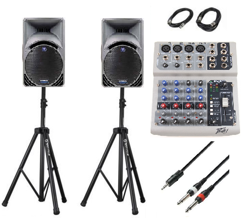 Disco System for Hire